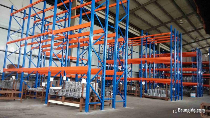 warehouse racking - image 9