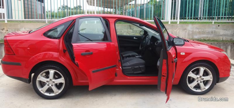 Picture of Ford Focus 2007 to sell