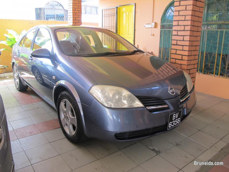 Picture of (EXPAT LEAVING SOON) Nissan Primera 2002/2003 For Sale
