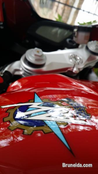 Picture of RELUCTANT SALE MV AGUSTA F3 EAS