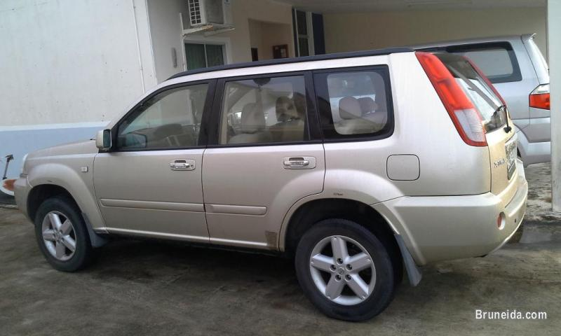 Picture of Nissan X-Trail (A) for Sale - $7500 (Whatsapp only 8883104)