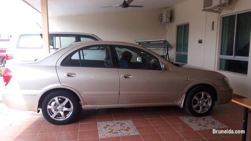 Picture of Nissan Sunny (A) EXSaloon for Sale - Price Drop - $5000- 8883104