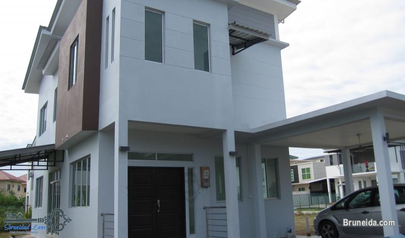 Picture of 2-storey Detached House FOR RENT