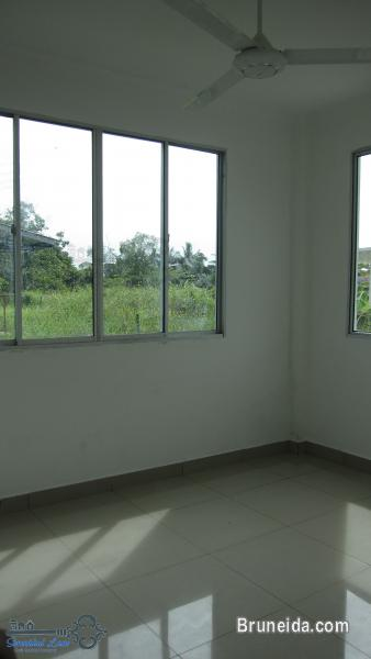 2-storey Detached House FOR RENT in Brunei Muara - image