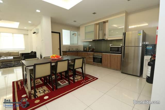 FULLY FURNISHED APARTMENT FOR RENT IN KB