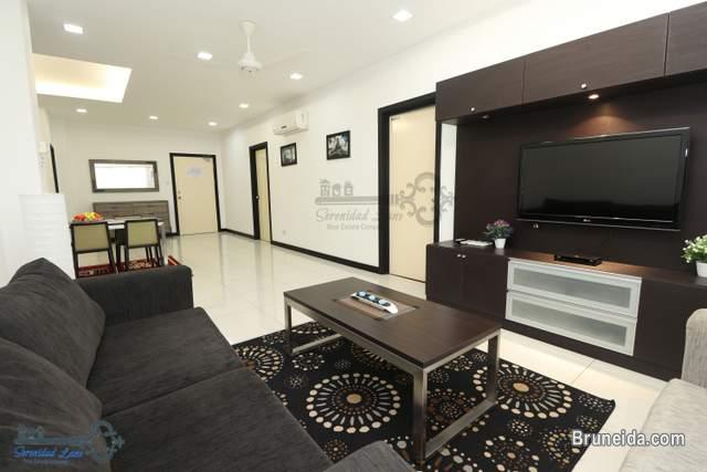 FULLY FURNISHED APARTMENT FOR RENT IN KB in Belait