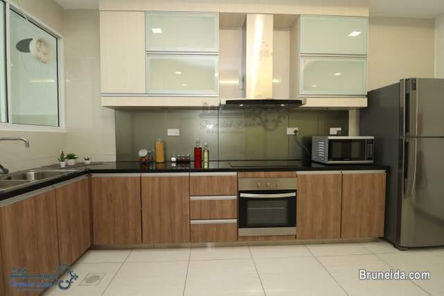 FULLY FURNISHED APARTMENT FOR RENT IN KB in Brunei