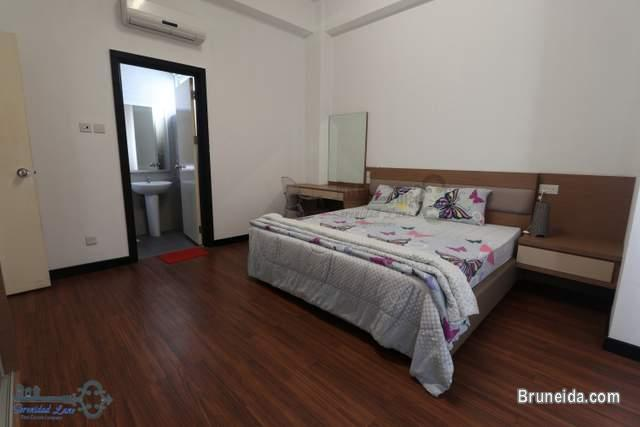 FULLY FURNISHED APARTMENT FOR RENT IN KB in Belait - image