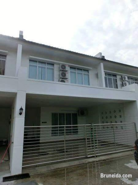 Picture of TERRACE UNIT FOR SALE AT SG TERABAN