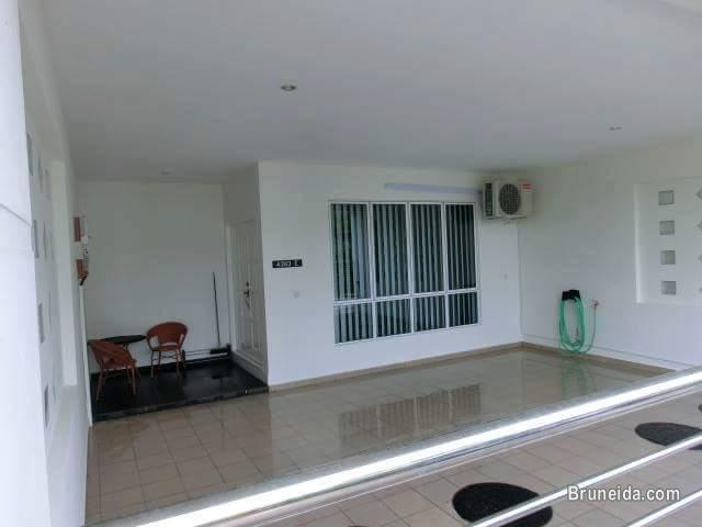TERRACE UNIT FOR SALE AT SG TERABAN