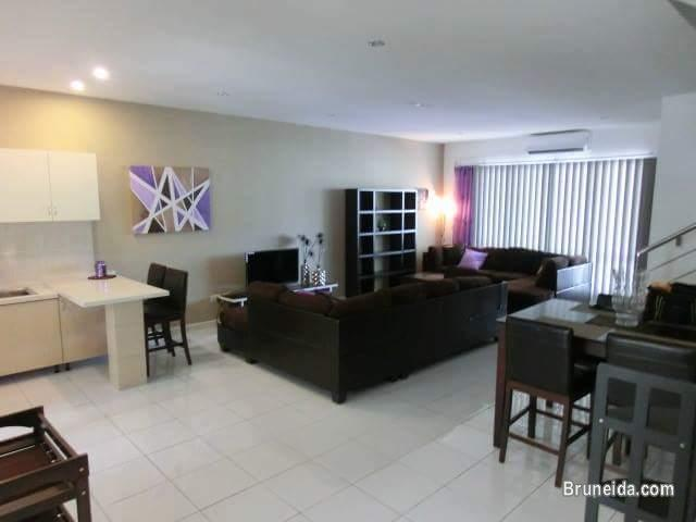 TERRACE UNIT FOR SALE AT SG TERABAN in Brunei