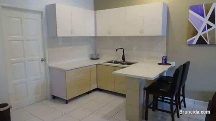 Picture of TERRACE UNIT FOR SALE AT SG TERABAN in Brunei