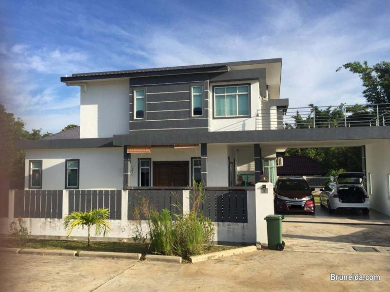 Pictures of HOUSE FOR RENT AT JERUDONG