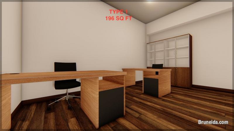 Picture of OFFICE UNITS FOR RENT AT KIULAP