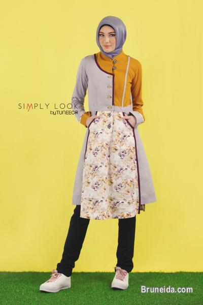 Picture of Muslimah Dress simply look/be okay