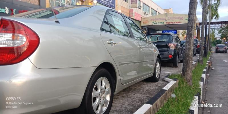 Picture of 2005 Toyota Camry Auto (price can negotiate)