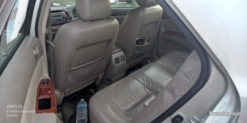 2005 Toyota Camry Auto (price can negotiate) in Brunei Muara