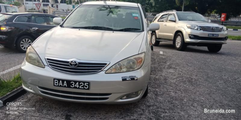 Picture of 2005 Toyota Camry Auto (price can negotiate) in Brunei Muara