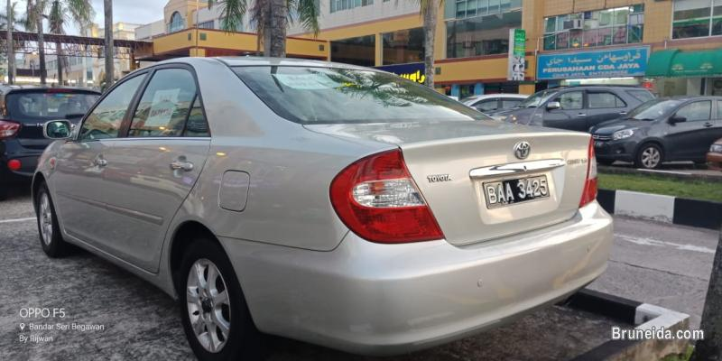 Picture of 2005 Toyota Camry Auto (price can negotiate) in Brunei