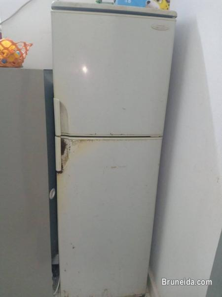Pictures of Toshiba Fridge for sale