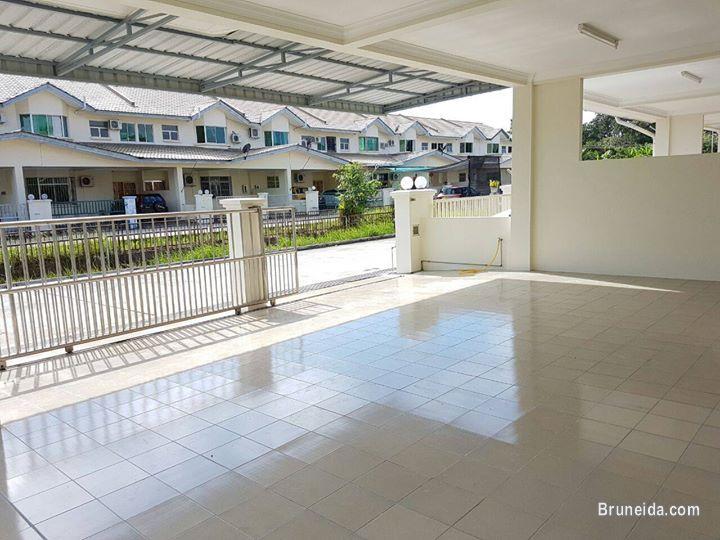 Spacious house - Tungku area