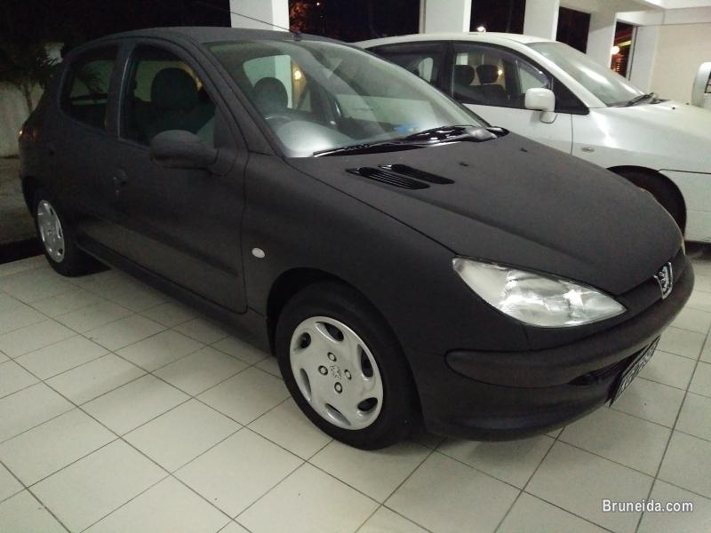 Picture of Peugeot 206 Urgent Sale BND 2999 negotiable