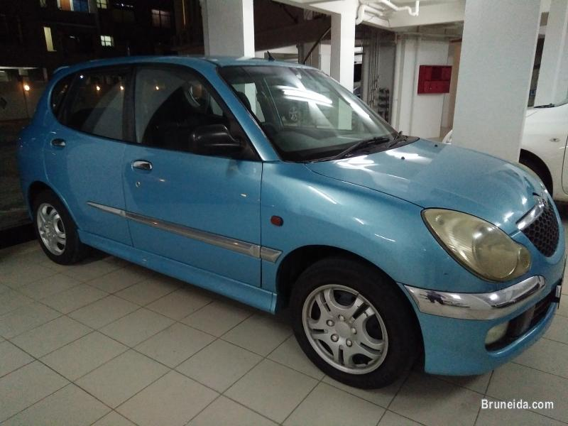 Pictures of Daihatsu Sirion Urgent Sale BND 2999 negotiable