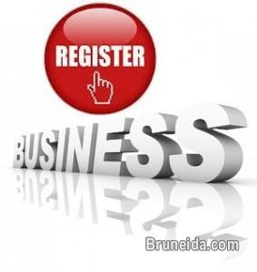 Picture of Local Agent to register your business Entity in Brunei