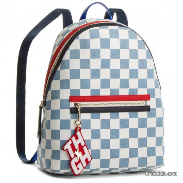 Picture of Branded bagpack for sale