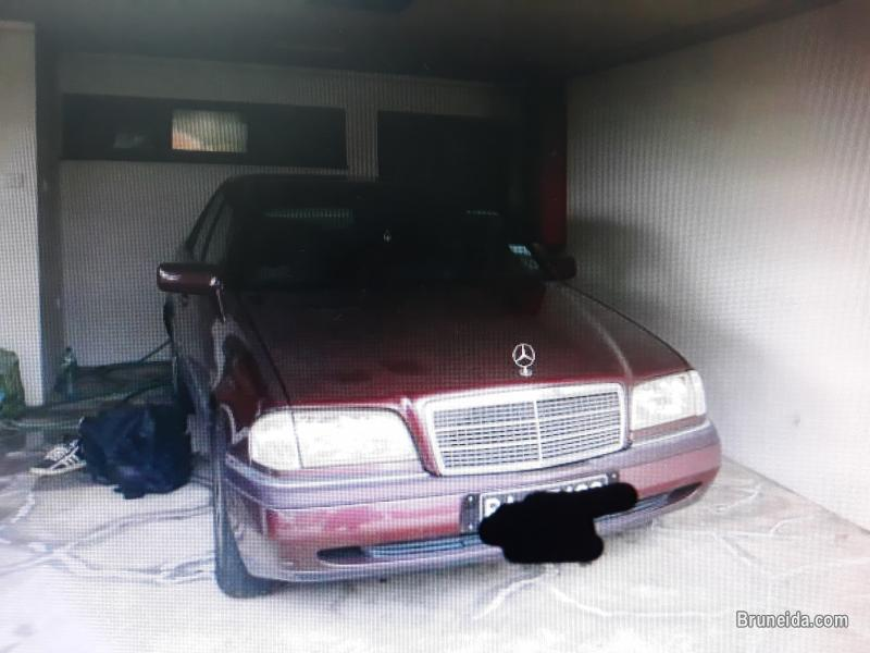 Picture of 1995 Mercedes Benz C 200 for Sale and Swap