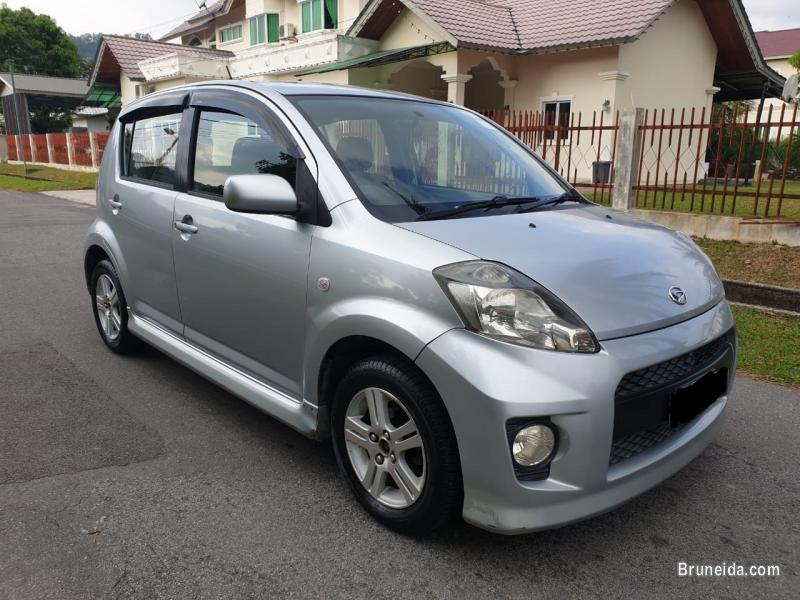 Picture of Daihatsu Sirion 1. 3 (Manual) For Sale