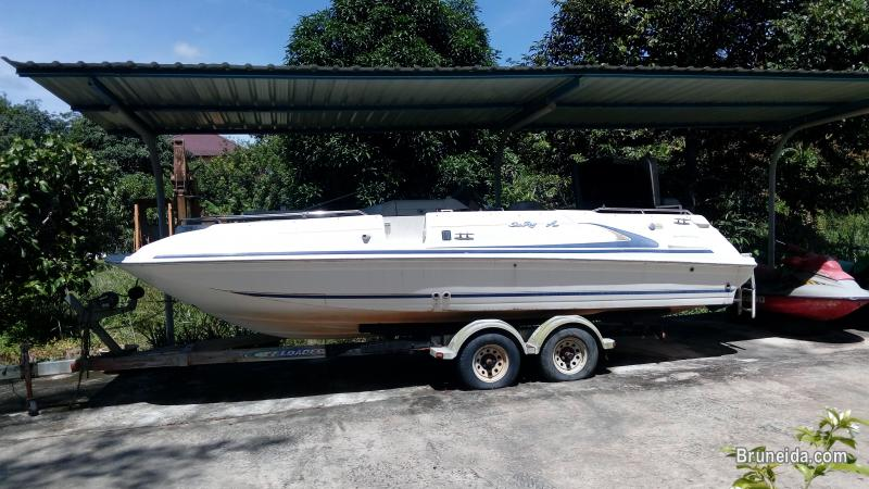 Picture of Searay boat for sale