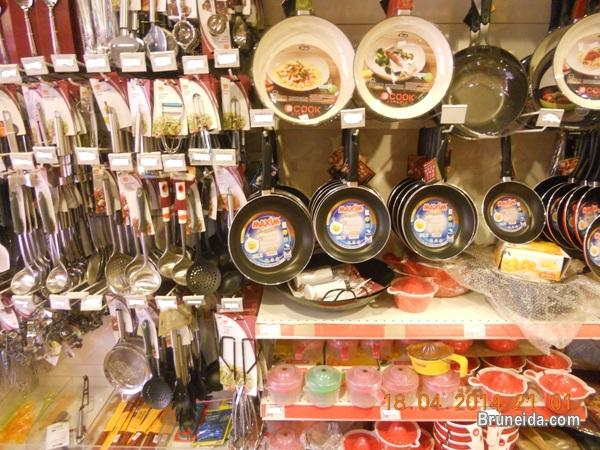 Picture of Cookwares