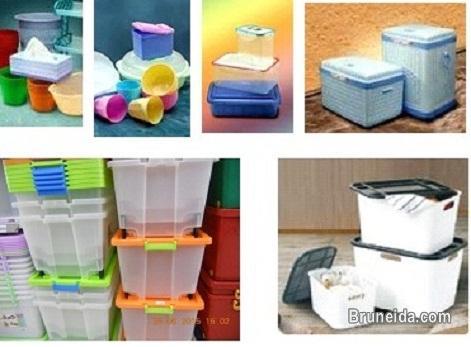 Picture of Plastic Housewares