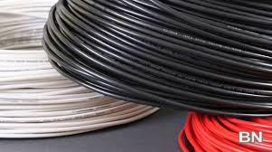 Pictures of Electrical Cable