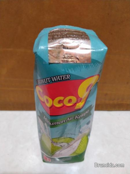 Pictures of Coconut Water