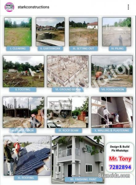Picture of TRUSTED & RELIABLE CONSTRUCTION COMPANY IN BRUNEI