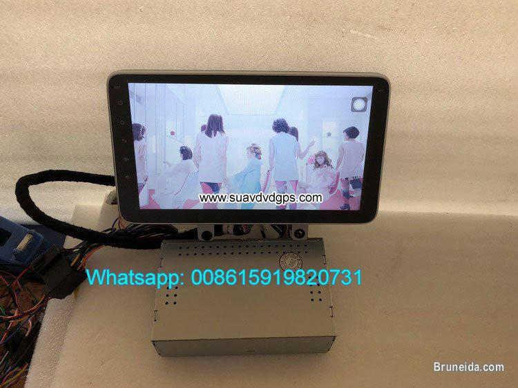 DFSK S560 Car audio radio update android GPS navigation camera in Brunei Muara