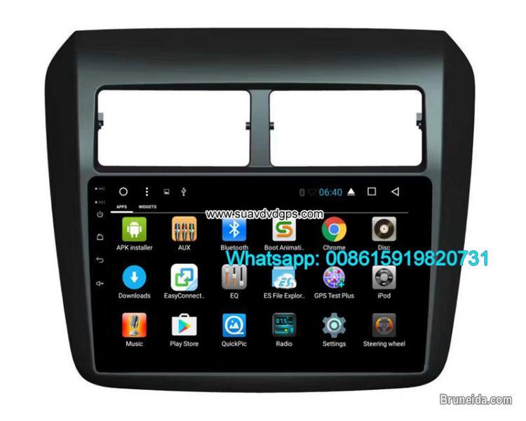 Toyota Wigo smart car stereo Manufacturers