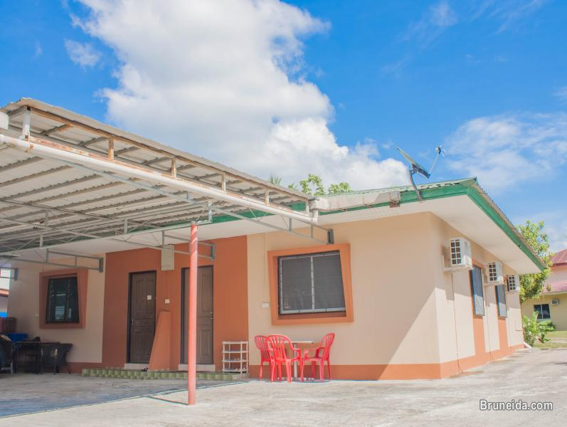 2BR Bungalow - Bunut Centre Homestay in Brunei Muara