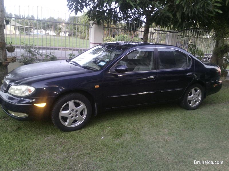 Picture of My Car for Sale ~ Nissan Cefiro TI