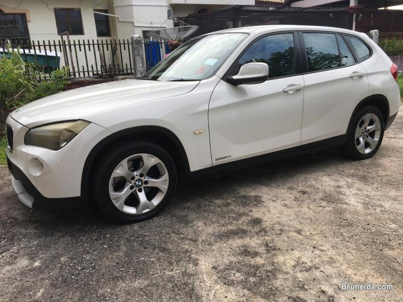 Picture of SELLING USED BMW X1