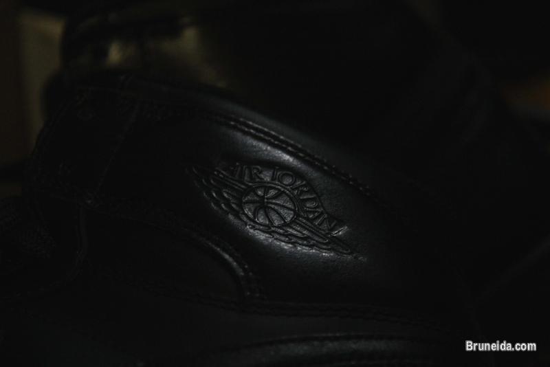 Picture of Nike Air Jordan 1 Retro High OG 'Black Gum'