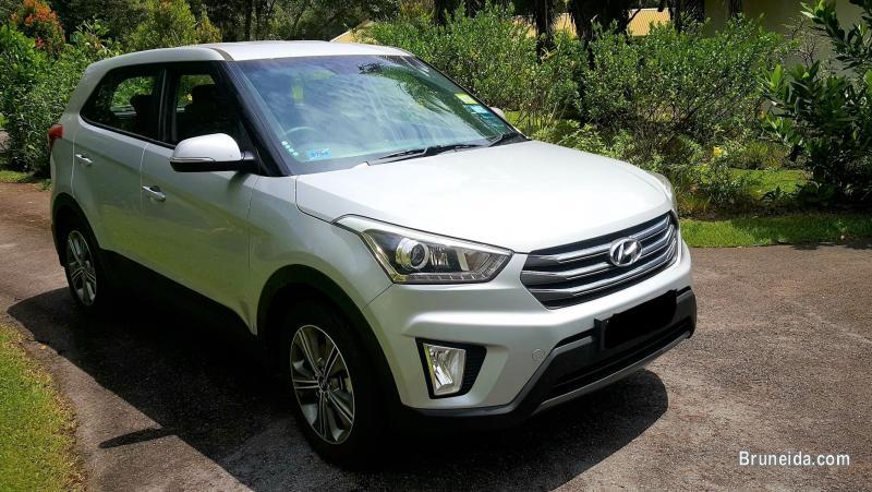 Picture of Hyundai CRETA 1. 6 GLS Automatic for sale