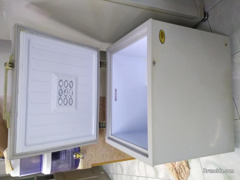 Pictures of Chest Freezer for sale