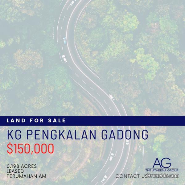 Picture of Kg Pengkalan Gadong Leased Land for Sale