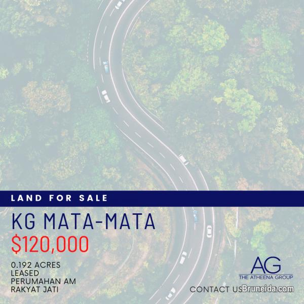 Picture of Kg Mata-Mata Leased Land for Sale