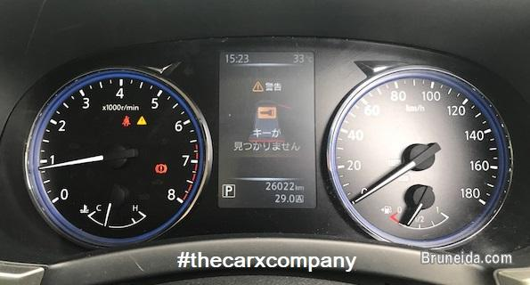 Picture of Nissan Elgrand 2. 5 auto highwaystar model2015 in Brunei