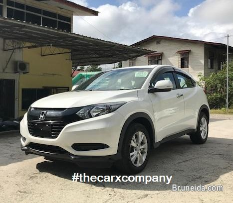 Picture of Honda Vezel 1. 5 auto AWD model2015(Imported)