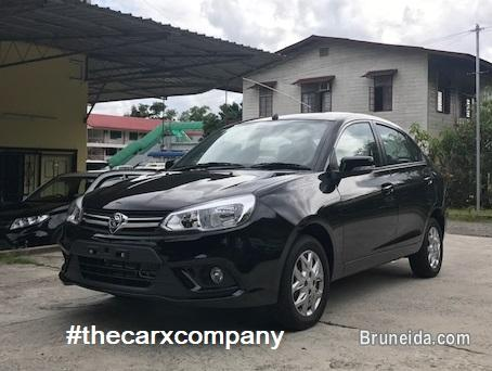 Picture of NEW Proton Saga 1. 3 auto